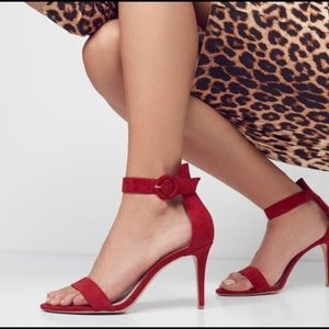 f8f3519d45b Ruby Aldo Yenalia Strappy Sandal Heels